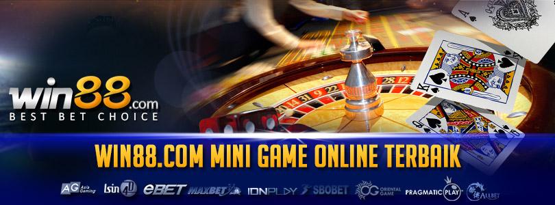 Win88.com Mini Game Online Android Terbaik | Permainan ...